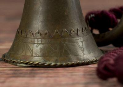 "Maller Brass ""Ehe"" Baroque Trumpet Bell Shot"