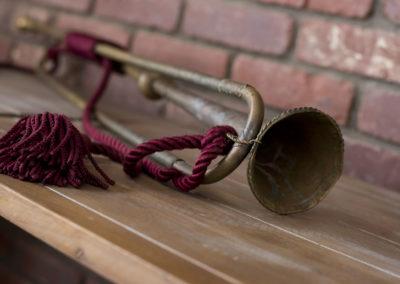 """Maller Brass """"Ehe"""" Baroque Trumpet"""